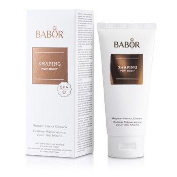 Babor Shaping For Body - Repair Hand Cream - Krim Tangan  100ml/3.3oz