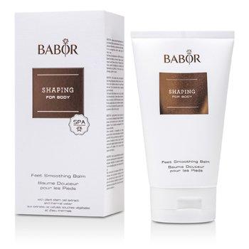 Babor Shaping For Body - Feet Smoothing Balm - Balsem Kaki  150ml/5oz