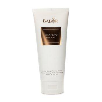 Babor Shaping For Body - Creme Esfoliante Para Corpo  200ml/6.7oz