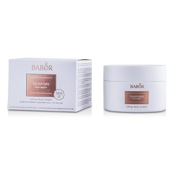 Babor Shaping For Body - Creme Corporal  200ml/6.7oz