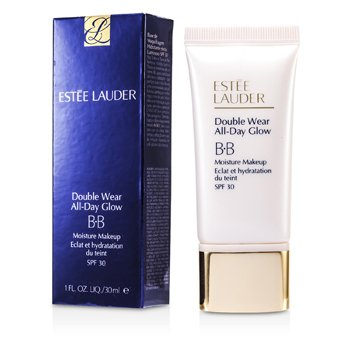 Estée Lauder Double Wear All Day Glow BB Moisture Makeup SPF 30 - # Intensity 2.0  30ml/1oz