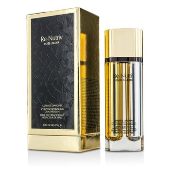 Estee Lauder Re-Nutriv Ultimate Diamond Infusión Dual Esculpidora/Refinadora  25ml/0.85oz
