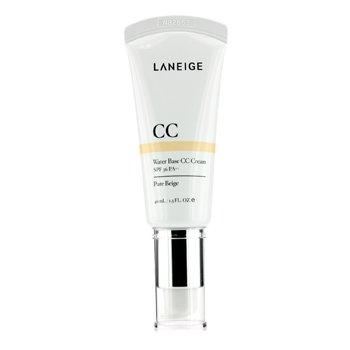 Laneige Crema CC Base de Agua SPF 36 PA++ Pure Beige  40ml/1.3oz