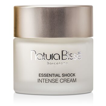 Natura Bisse Essential Shock Crema Intensa (Para Piel Seca)  75ml/2.5oz