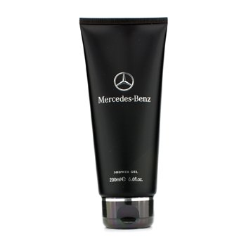 Mercedes-Benz Żel pod prysznic  200ml/6.6oz