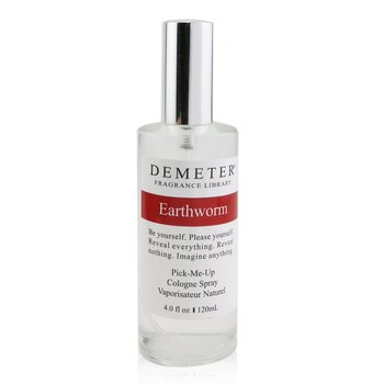 Demeter Earthworm Cologne Spray  120ml/4oz