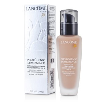 Lancome Photogenic Lumessence Makeup SPF15 - # Buff 5C (US Version)  30ml/1oz