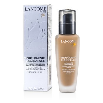 Lancome Photogenic Lumessence Makeup SPF15 - # Bisque 6W (US Version)  30ml/1oz
