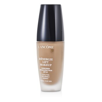 Lancome Renergie Lift Makeup SPF20 - # 340 Clair 35N (US Version)  30ml/1oz