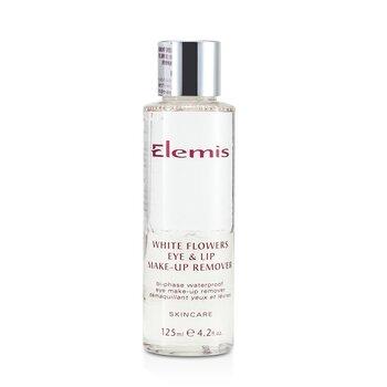 Elemis White Flowers Removedor de Maquillaje de Ojos & Labios  125ml/4.2oz