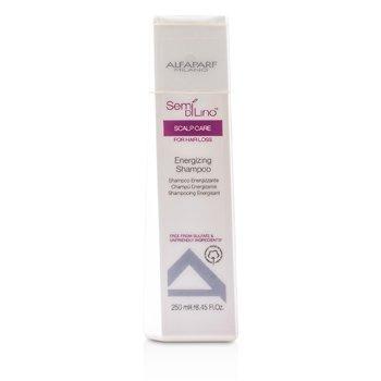 AlfaParf Semi Di Lino Scalp Care Energizing Shampoo (For Hair Loss)  250ml/8.45oz