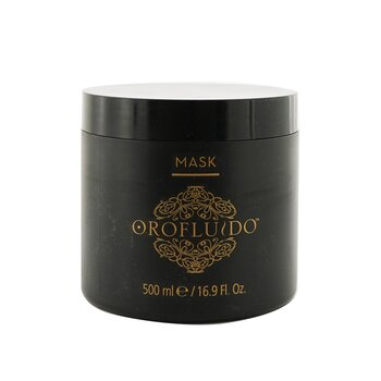 Orofluido Mască  500ml/16.9oz