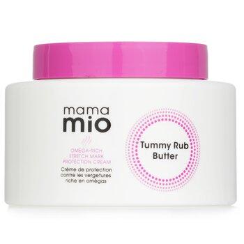 מאמה מיו The Tummy Rub Butter – חמאה למריחה על הבטן  120g/4.1oz