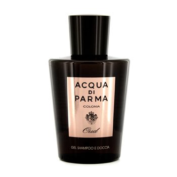 Acqua Di Parma Colonia Oud Hair & Shower Gel  200ml/6.7oz