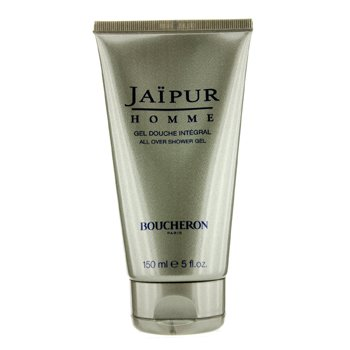 Boucheron Jaipur Gel de Duș  150ml/5oz