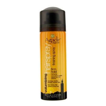 艾卡迪堅果油  Volumizing Finishing Firm Hold Hairspray (For All Hair Types)  51ml/1.5oz