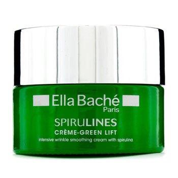Ella Bache Spirulines Intensif Rides Creme-Green Lift (Sin Caja)  50ml/1.69oz