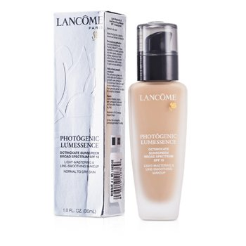Lancome Photogenic Lumessence Maquillaje SPF15 - - # 320 Bisque 4W (Versión US)  30ml/1oz