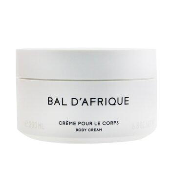Byredo Bal D'Afrique Body Cream  200ml/6.8oz