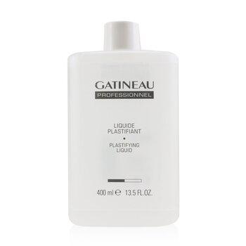 Gatineau Plastifying Liquid (Salon Size)  400ml/13.5oz