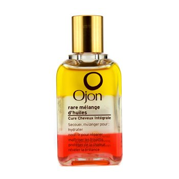 Ojon Rare Blend Oil Total Terapia de Cabello (Para Cabello Grueso o �spero Da�ado)  45ml/1.5oz