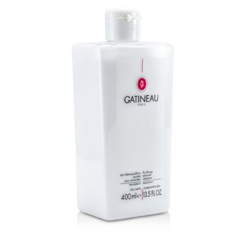 Gatineau Purifying Almond Cleanser (For Combination Skin)037012  400ml/13.5oz