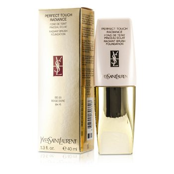 Yves Saint Laurent Pincel Perfect Touch Radiant Foundation - # BD20 Beige Dore (ex 4)  40ml/1.3oz