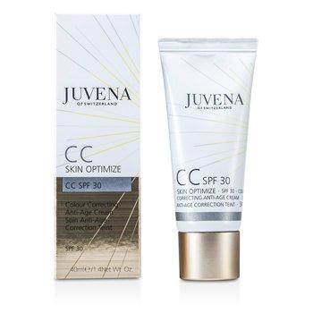 Juvena Skin Optimize CC Cream SPF30  40ml/1.4oz