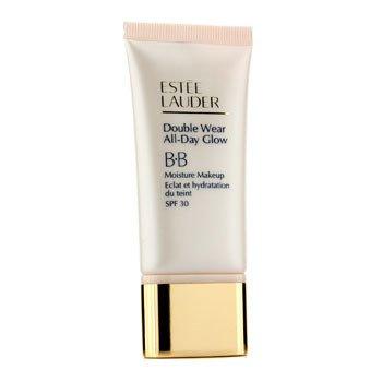 เอสเต้ ลอร์เดอร์ รองพื้นมอยซ์เจอไรเซอร์ Double Wear All Day Glow BB Moisture Makeup SPF 30 - # Intensity 3.5  30ml/1oz