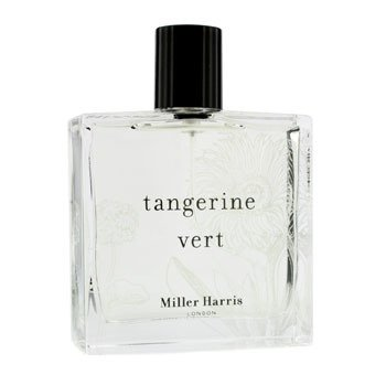 Miller Harris Tangerine Vert Eau De Parfum Spray (New Packaging)  100ml/3.4oz