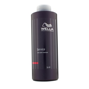 Wella Service Color Post Tratament  1000ml/33.8oz