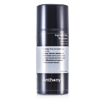 Anthony Logistics For Men Ingrown Hair Treatment  90ml/3oz