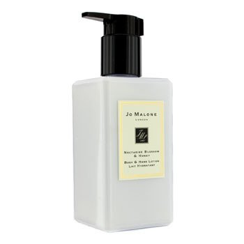 Jo Malone Nectarine Blossom & Honey Body & Hand Lotion (With Pump)  250ml/8.5oz