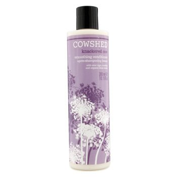 Cowshed คอนดิชั่นเนอร์ Knackered Cow Smoothing Conditioner  300ml/10.15oz