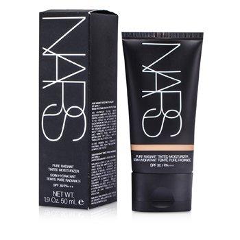 NARS Pure Radiant Hidratante con Tinte SPF 30 - Cuba  50ml/1.9oz