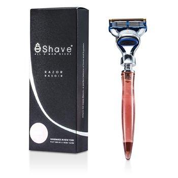 EShave 5 Blade Razor - Pink  1pc