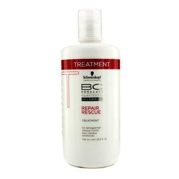 Schwarzkopf BC Repair Rescue Treatment - For Damaged Hair (New Packaging)  750ml/25.5oz