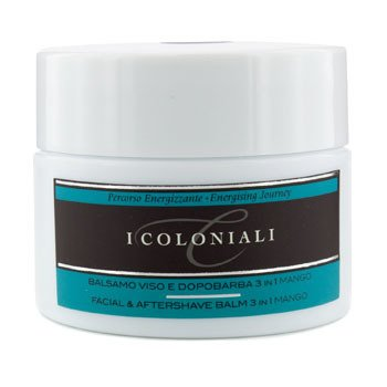 I Coloniali Facial & Aftershave Balm 3 In 1 Mango  100ml/3.3oz