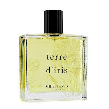 Miller Harris Terre D' Iris Eau De Parfum Spray (Nuevo Empaque)  100ml/3.4oz