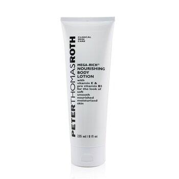 Peter Thomas Roth Loção Corporal Mega-Rich  235ml/8oz