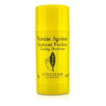 L'Occitane Citrus Verbena Прохолодний Дезодорант  50g/1.7oz