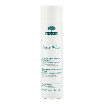 Nuxe Nuxe White Loción Hidratante Iluminante  200ml/6.7oz