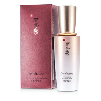 Sulwhasoo Timetreasure Renovating Serum (Box Slightly Damaged)  50ml/1.7oz