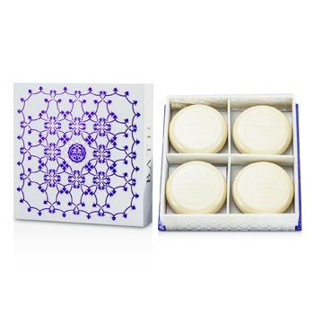Amouage Interlude Perfumed Soap  4x50g/1.8oz