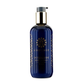 Amouage Interlude Body Lotion  300ml/10oz