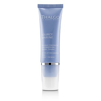 Thalgo Source Marine Ultra Hydra-Marine Mascarilla  50ml/1.69oz