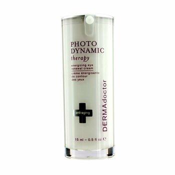 DERMAdoctor Creme Para Olhos Photodynamic Therapy Energizing  15ml/0.5oz