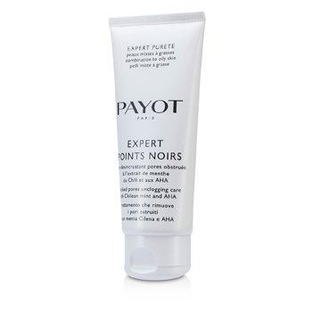 Payot Expert Purete Expert Points Noirs - Cuidado Desobstructor de Poros Bloqueados - Para Piel Mixta a Grasa (Tamaño Salón)  100ml/3.3oz