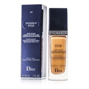 Christian Dior Diorskin Star Studio 翌磬朦磬 务眍忄 SPF30 - # 32 蓄驽忤� 铃�  30ml/1oz