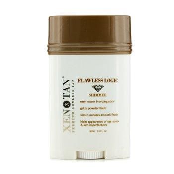 Xen Tan Flawless Logic Daily Use Bronzing Stick (Shimmer)  90ml/3oz